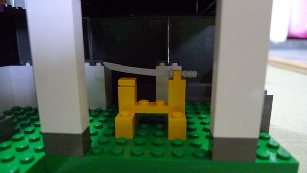 LEGO 6093 w