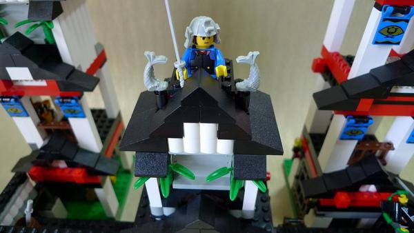 LEGO 6093 y
