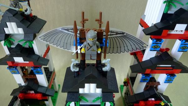LEGO 6093 z
