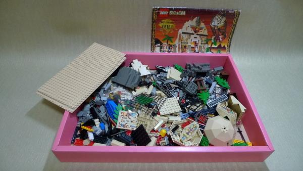 LEGO 5988 b