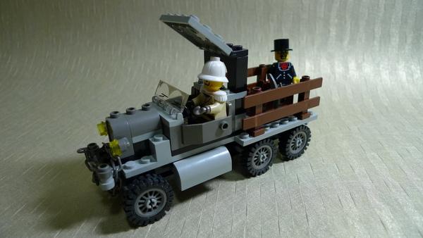LEGO 5988 d