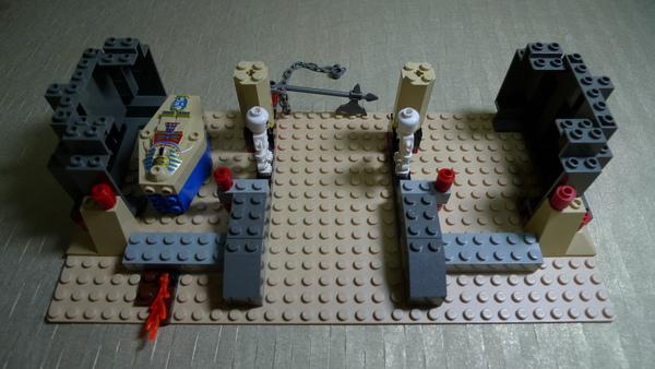LEGO 5988 g