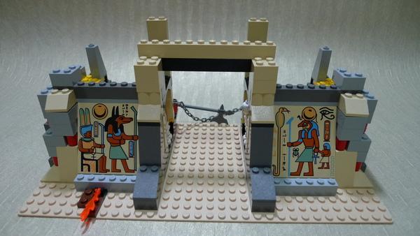 LEGO 5988 h