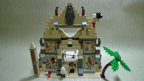 LEGO 5988 k
