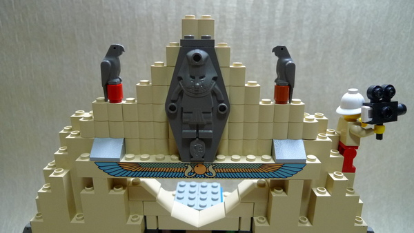 LEGO 5988 l