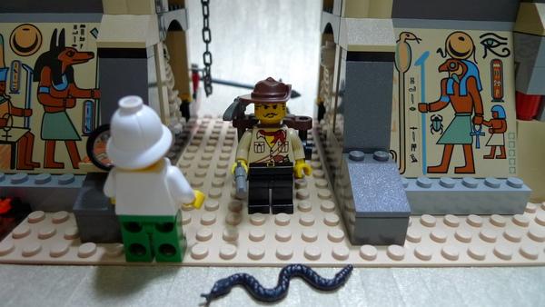 LEGO 5988 m