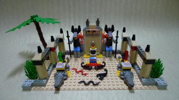 LEGO 5988 q