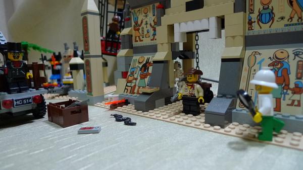 LEGO 5988 u