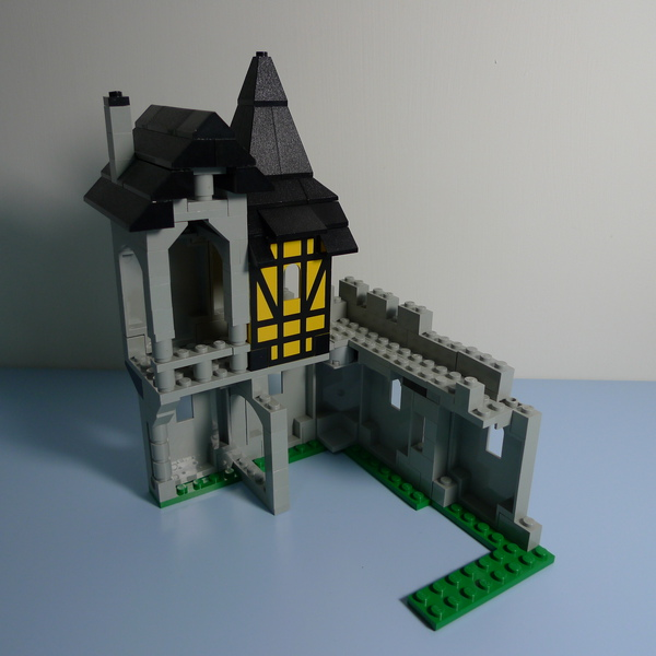 LEGO 6074 d