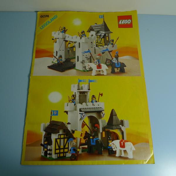 LEGO 6074 c