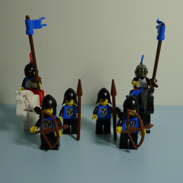 LEGO 6074 b