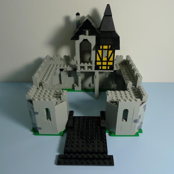 LEGO 6074 r