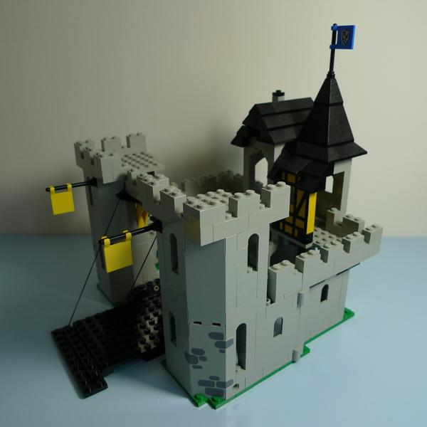 LEGO 6074 f