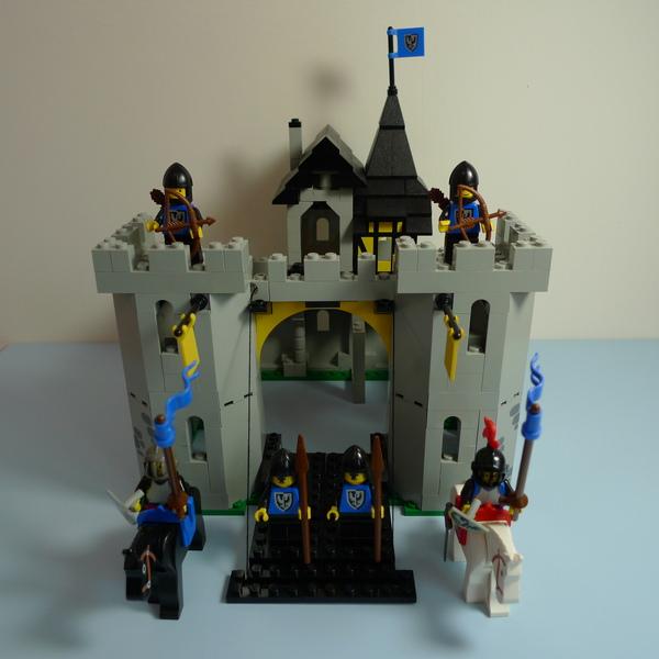 LEGO 6074 a