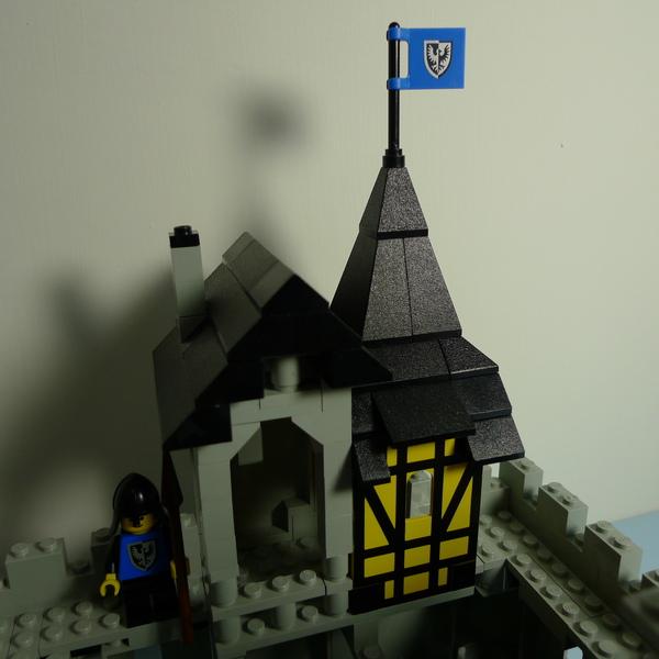 LEGO 6074 g