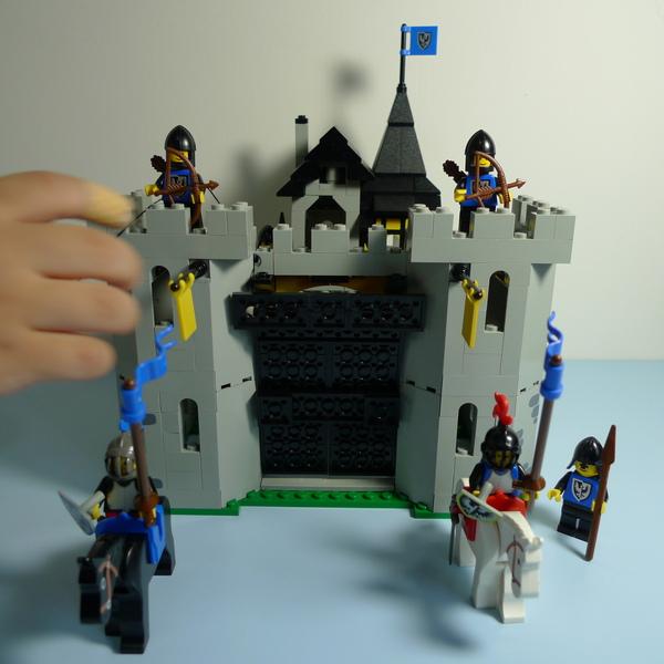 LEGO 6074 i