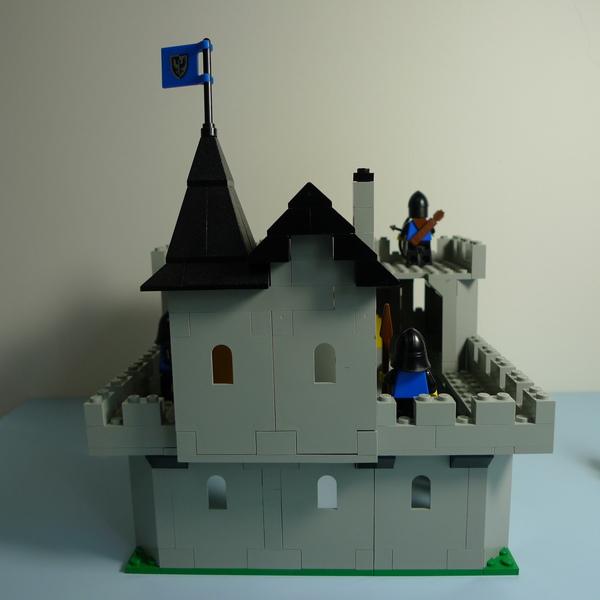 LEGO 6074 j