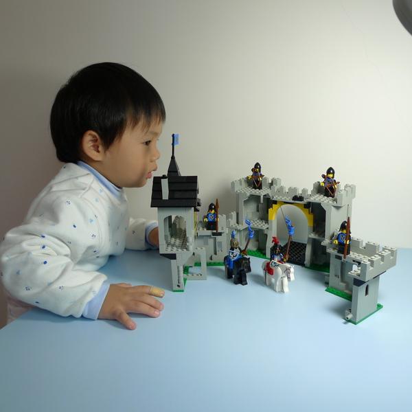 LEGO 6074 l