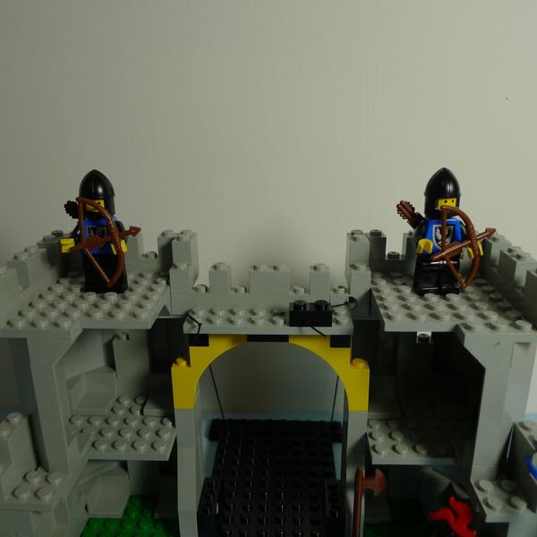 LEGO 6074 o