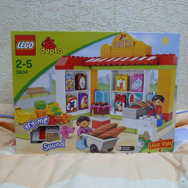 LEGO 5604 a