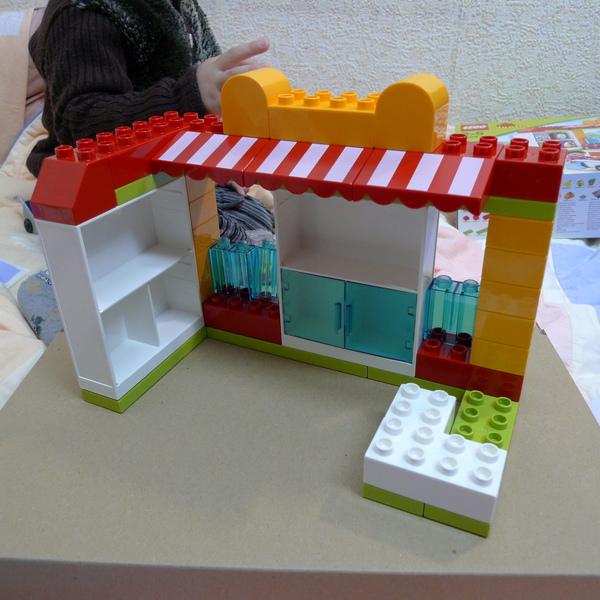 LEGO 5604 e