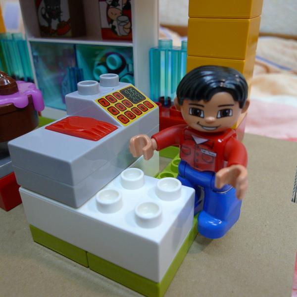 LEGO 5604 j