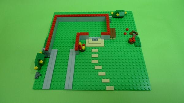 LEGO 5891 f