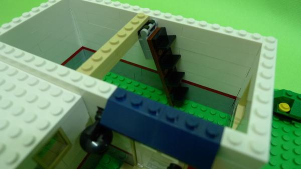 LEGO 5891 h