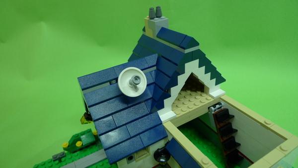 LEGO 5891 j