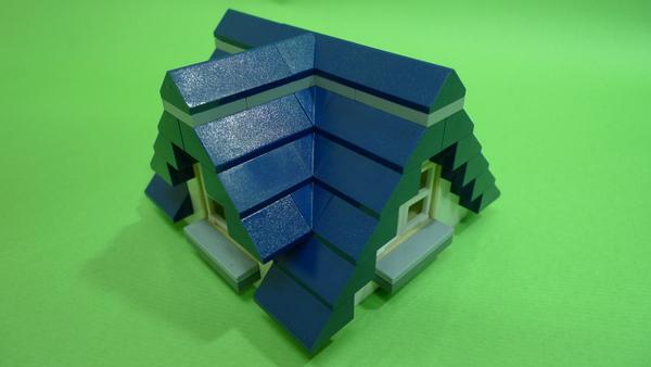 LEGO 5891 k