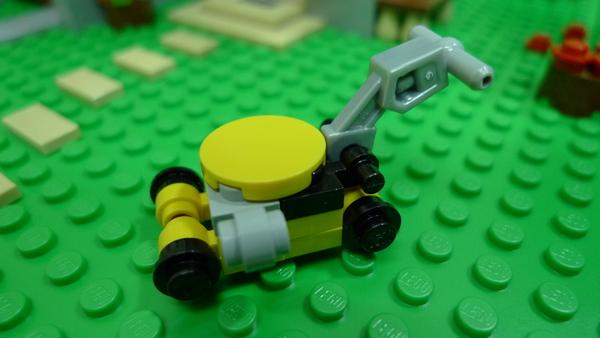 LEGO 5891 n