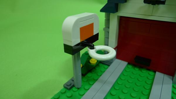 LEGO 5891 o