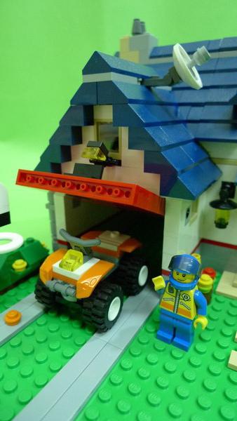 LEGO 5891 t