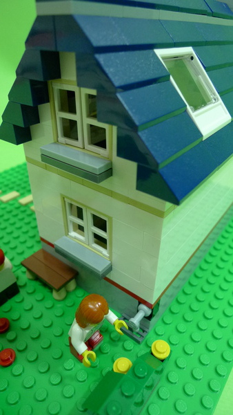 LEGO 5891 x