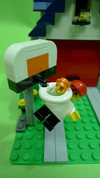 LEGO 5891 y