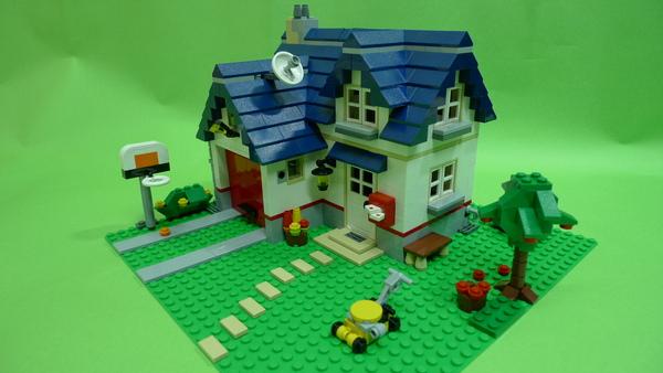 LEGO 5891 q