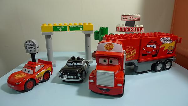 LEGO 5816 i