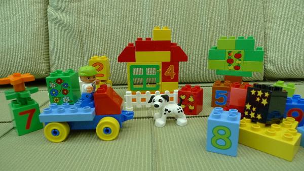 LEGO 5497 o