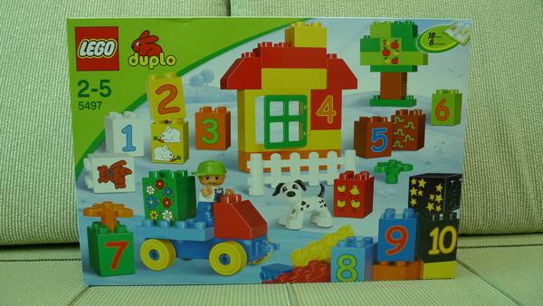 LEGO 5497 a