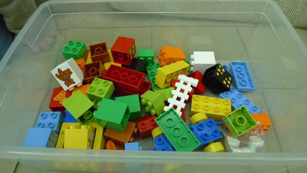 LEGO 5497 g