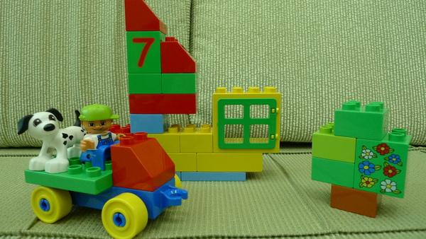 LEGO 5497 m