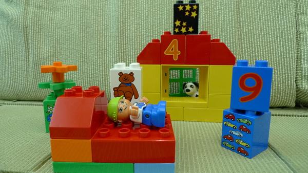 LEGO 5497 n