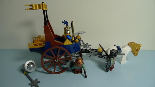 LEGO 7078 m