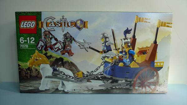 LEGO 7078 a