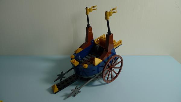 LEGO 7078 d
