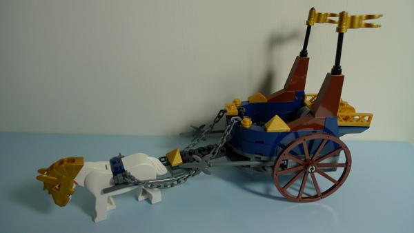 LEGO 7078 f
