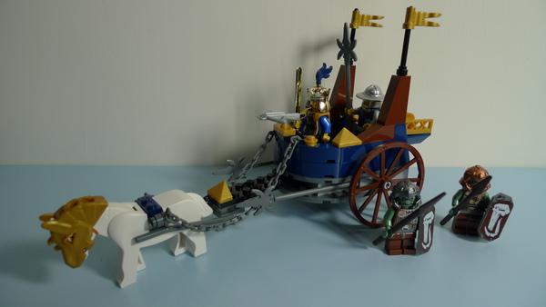 LEGO 7078 g