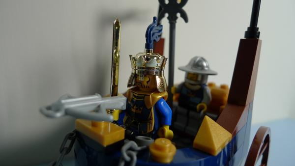 LEGO 7078 h