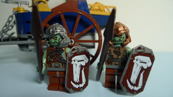 LEGO 7078 i