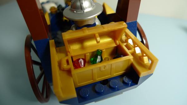 LEGO 7078 j